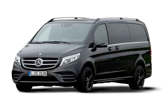 Mercedes Benz classe V